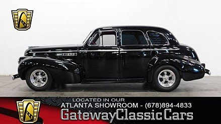 1940 Buick Special for sale 100932298