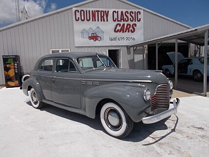1940 Buick Super for sale 100748730