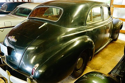 1940 Buick Super for sale 101019051