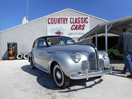 1940 Buick Super for sale 100748876