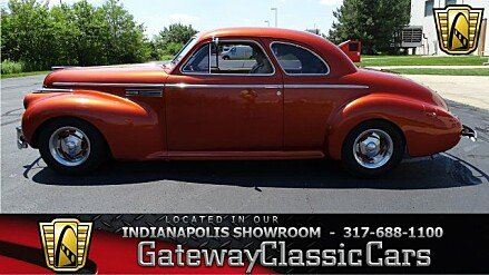 1940 Buick Super for sale 100881942