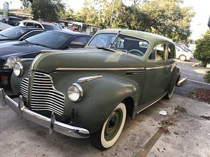 1940 Buick Super for sale 100946436