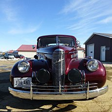 1940 Cadillac Other Cadillac Models for sale 100770331