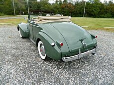 1940 Cadillac Other Cadillac Models for sale 100915328