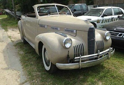 1940 Cadillac Other Cadillac Models for sale 100960777