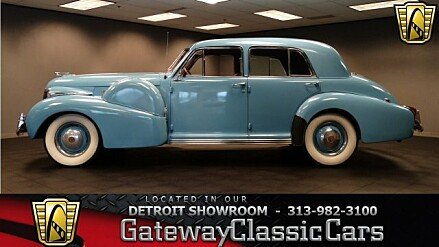 1940 Cadillac Series 62 for sale 100752025
