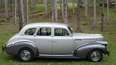 1940 Chevrolet Master Deluxe for sale 100808025