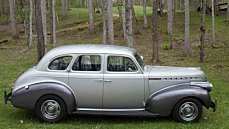 1940 Chevrolet Master Deluxe for sale 100822882