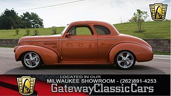 1940 Chevrolet Master Deluxe for sale 100949294
