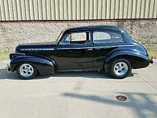 1940 Chevrolet Master Deluxe for sale 100906688