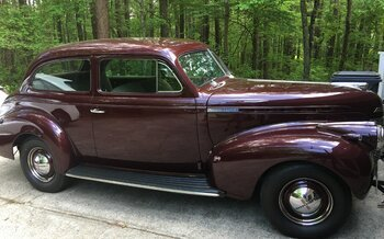 1940 Chevrolet Master Deluxe for sale 100775430