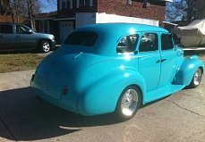 1940 Chevrolet Master Deluxe for sale 100821801