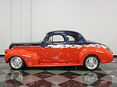 1940 Chevrolet Master Deluxe for sale 100844243