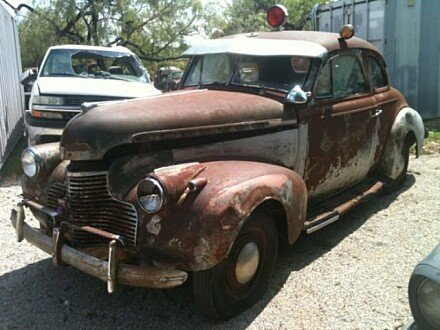 1940 Chevrolet Master Deluxe for sale 100875394