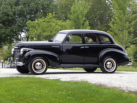 1940 Chevrolet Master Deluxe for sale 100911740