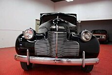 1940 Chevrolet Master for sale 100807495