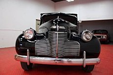1940 Chevrolet Master for sale 100822721