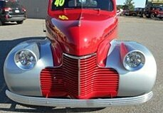 1940 Chevrolet Master for sale 100901914