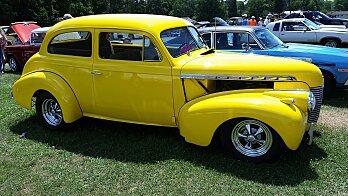 1940 Chevrolet Master for sale 100894157
