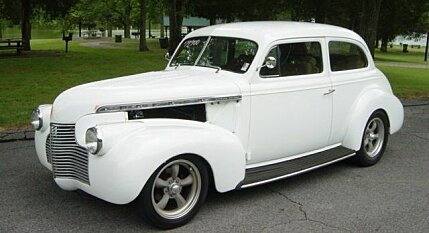 1940 Chevrolet Other Chevrolet Models for sale 100773623
