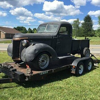 1940 Chevrolet Other Chevrolet Models for sale 100862732