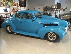 1940 Chevrolet Other Chevrolet Models for sale 100874968
