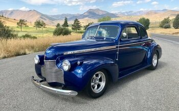 1940 Chevrolet Other Chevrolet Models for sale 100919810