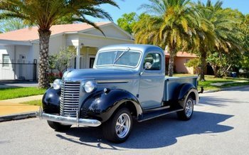 1940 Chevrolet Other Chevrolet Models for sale 100990232