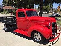 1940 Chevrolet Pickup for sale 100883924