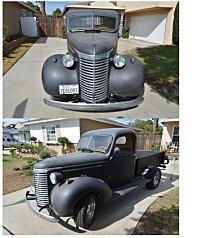 1940 Chevrolet Pickup for sale 100884824