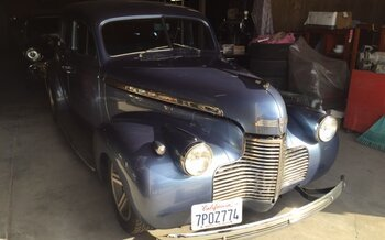 1940 Chevrolet Special Deluxe for sale 100741264