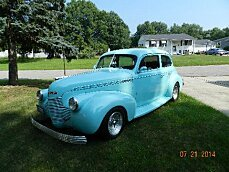 1940 Chevrolet Special Deluxe for sale 100748298