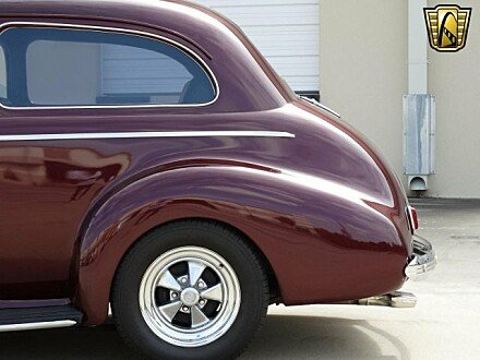1940 Chevrolet Special Deluxe for sale 100785738
