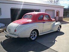 1940 Chevrolet Special Deluxe for sale 100801259