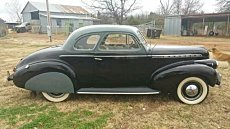 1940 Chevrolet Special Deluxe for sale 100810052
