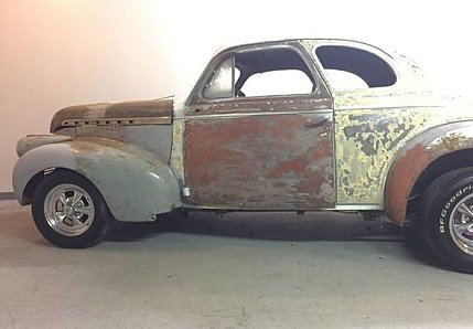 1940 Chevrolet Special Deluxe for sale 100820407