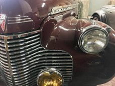 1940 Chevrolet Special Deluxe for sale 100839247