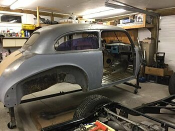 1940 Chevrolet Special Deluxe for sale 100840553