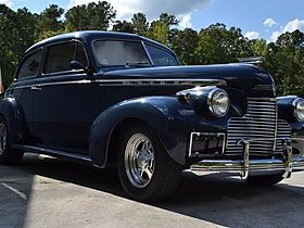 1940 Chevrolet Special Deluxe for sale 100743234