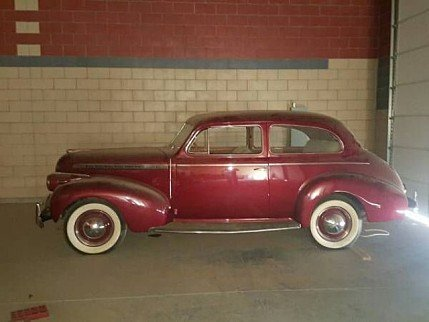 1940 Chevrolet Special Deluxe for sale 100841576