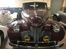 1940 Chevrolet Special Deluxe for sale 100843748