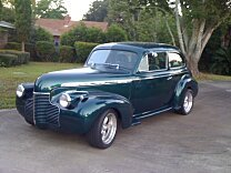 1940 Chevrolet Special Deluxe for sale 100856420