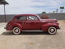 1940 Chevrolet Special Deluxe for sale 100885304