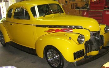 1940 Chevrolet Special Deluxe for sale 100895113