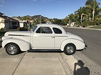 1940 Chevrolet Special Deluxe for sale 100944024