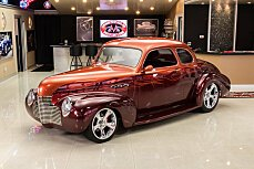 1940 Chevrolet Special Deluxe for sale 100967748