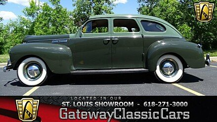 1940 Chrysler Royal for sale 100879595