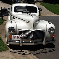1940 Chrysler Saratoga for sale 100890595