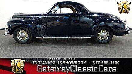 1940 Chrysler Windsor for sale 100820531