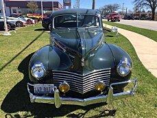 1940 Chrysler Windsor for sale 100854807